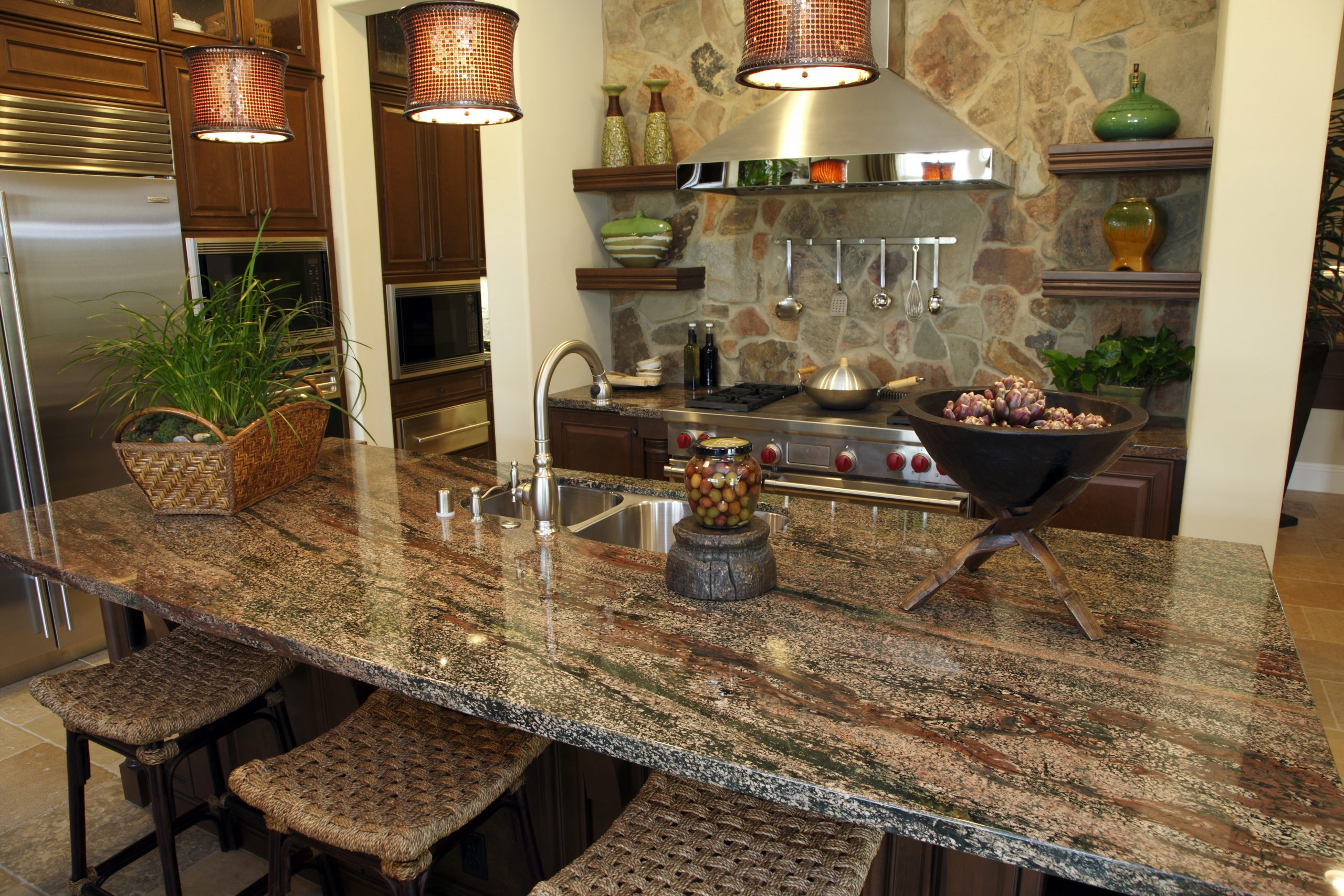 How Much Does Granite Cost In The UK?