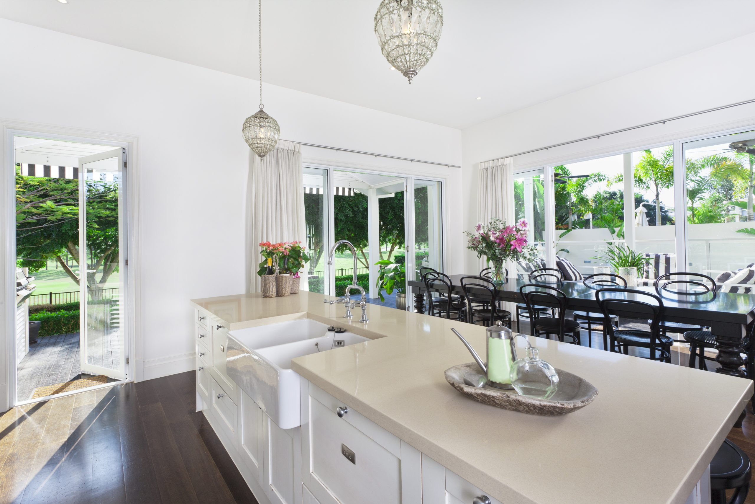 What is the Most Affordable Kitchen Countertop?